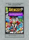 The Avengers, Vol. 2 (Marvel Masterworks) - Stan Lee, Jack Kirby, Don Heck