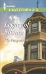 Legacy of Silence - Flo Fitzpatrick