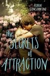 The Secrets of Attraction - Robin Constantine