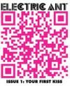 Electric Ant Issue 1: Your First Kiss - Ryan Sands, Derek Kirk Kim, Evan Hayden, MariNaomi