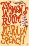 The Women's Room - Marilyn French, Susan Faludi