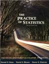 The Practice of Statistics: TI-83/84/89 Graphing Calculator Enhanced - Dan Yates, David S. Moore, Daren S. Starnes