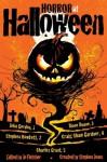 Horror at Halloween [The Whole Book] - Stephen Jones, Jo Fletcher