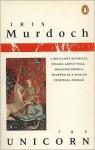 The Unicorn - Iris Murdoch