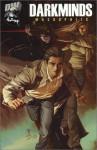 Darkminds Macropolis Volume 1 - Chris Sarracini, Jo Chen