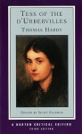 Tess of the D'Urbervilles (Norton Critical Editions) - Thomas Hardy, Scott Elledge