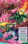 Rise of the Midnight Sons: Ghost Rider/Morbius/Darkhold/Nightstalkers/Spirits of Vengeance - Andy Kubert, Joe Kubert