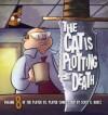 PvP Volume 8: The Cat Is Plotting My Death - Scott R. Kurtz