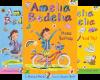Amelia Bedelia Chapter Books 1-4 - Herman Parish, Lynne Avril