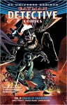 Batman: Detective Comics Vol. 3: League of Shadows - 'James Tynion IV'