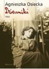 Dzienniki 1951 - Agnieszka Osiecka