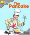 The Pancake - Roderick Hunt, Alex Brychta