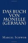 Das Buch von Monelle (German) (German Edition) - Marcel Schwob