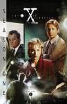 X-Files Classics: Season One Vol. 1 - Chris Carter, Roy Thomas, John van Fleet, Claude St. Aubin, Val Mayerik, Sean Scoffield, Paul Shipper