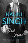 Rock Hard - Nalini Singh