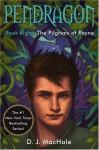 The Pilgrims of Rayne - D.J. MacHale