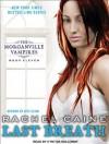 Last Breath (The Morganville Vampires, #11) - Rachel Caine, Cynthia Holloway