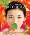 Discovering Psychology w/Three-Dimensional Brain & Study Guide - Don H. Hockenbury, Sandra E. Hockenbury