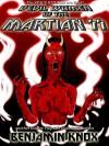 Devil Women Of The Martian S.S. - Benjamin Knox