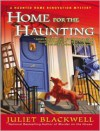 Home for the Haunting - Juliet Blackwell, Sands Xe
