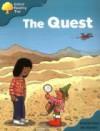 The Quest - Roderick Hunt, Alex Brychta