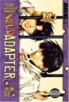 Wild Adapter Volume 3 (v. 3) - Kazuya Minekura