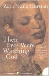 Their Eyes Were Watching God - Zora Neale Hurston, Edwidge Danticat, Henry Louis Gates Jr.