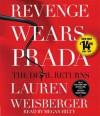 Revenge Wears Prada: The Devil Returns - Lauren Weisberger, Megan Hilty