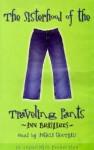 Sisterhood of the Traveling Pants - Ann Brashares, Angela Goethals
