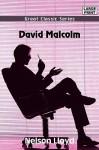 David Malcolm - Nelson Lloyd