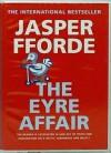 The Eyre Affair - Jasper Fforde, Gabrielle Kruger