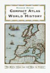 Random House Compact Atlas of World History: Edited by Geoffrey Parker - Geoffrey Parker, Times Books