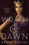 Renee Ahdieh: The Wrath and the Dawn (Paperback); 2016 Edition - Renee Ahdieh
