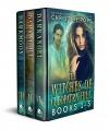 The Witches of Cleopatra Hill, Books 1-3: Darkangel, Darknight, & Darkmoon - Christine Pope