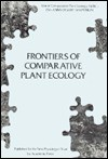 Frontiers of Comparative Plant Ecology - I.H. Rorison