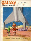 Galaxy Science Fiction, 7/1953 July, 6.4 - H.L. Gold