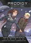 Prodigy: The Graphic Novel - Marie Lu, Kaari Utrio, Leigh Dragoon