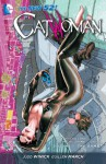 Catwoman, Vol. 1: The Game - Judd Winick, Guillem March