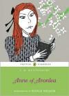 Anne of Avonlea - L.M. Montgomery, Budge Wilson