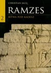 Bitwa Pod Kadesz (Ramzes, #3) - Christian Jacq, Szymanowski Adam