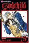Godchild, #5 - Kaori Yuki