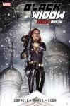Black Widow: Deadly Origin - Paul Cornell, Tom Raney, John Paul Leon