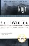 Night - Marion Wiesel, Elie Wiesel