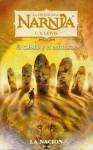 Las Crónicas de Narnia - El caballo y el muchacho - C.S. Lewis