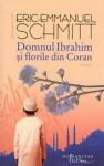 Domnul Ibrahim si florile din Coran - Éric-Emmanuel Schmitt