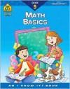 Math Basics: Grade 5 - School Zone Publishing Company, Karen Evans