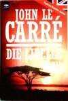 Die Libelle - John le Carré