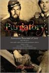 Purgatory: A Novel of the Civil War - Jeff Mann