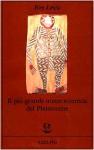 Il più grande uomo scimmia del Pleistocene - Roy Lewis, Carlo Brera, Terry Pratchett
