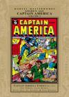 Marvel Masterworks: Golden Age Captain America, Vol. 3 - Joe Simon, Jack Kirby, Stan Lee, Al Avison, Syd Shores